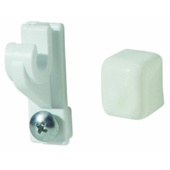 Pole Clips And Caps ~ Adjustable
