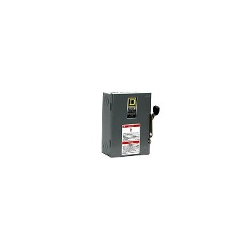 D211n 30 Amp Safety Switch