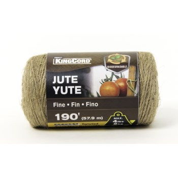 Mibro Group   300191 190ft. Jute Twine