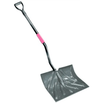 Ez Lift Poly Snow Shovel ~ 18""