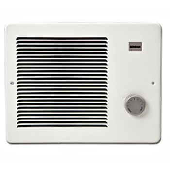 Broan/Nutone 174 Wall Bath Heater - 1500 watts