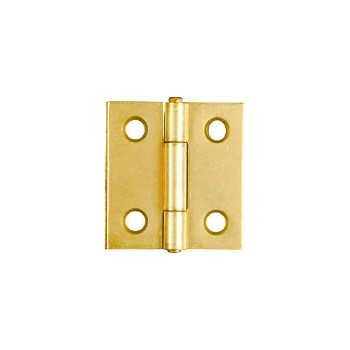 Non-removable Hinges, Db Visual pack 518 1 - 1/2 inches