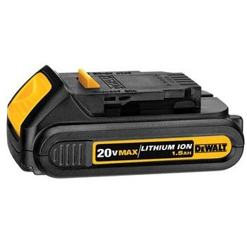 20v Max Compact Battery