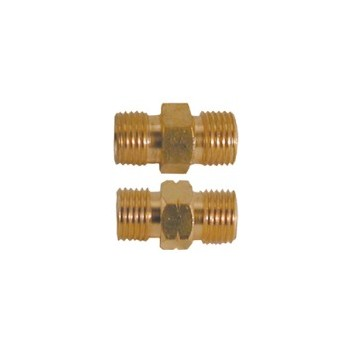 Brass Hose Coupler Kit