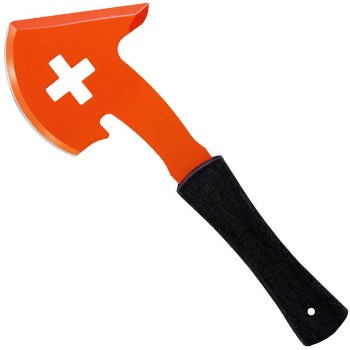 Firefighter's Battle Axe