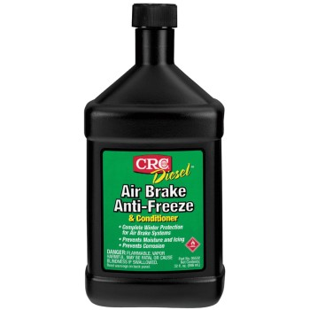 Air Brake Anti-Freeze and Conditioner ~ Quart