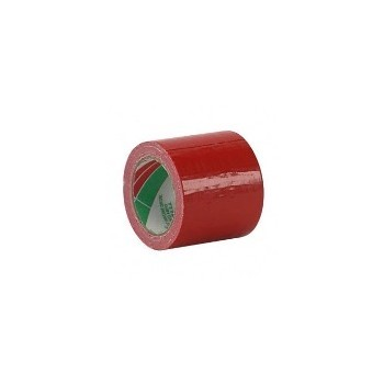 Cd-1 Red 2in. X5 Yd Cloth Tape