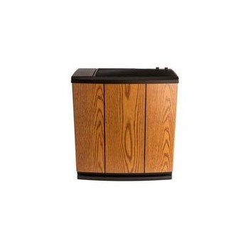 Essick H12-300 Humidifier - Whole House - Light Oak Console - 12 gallon