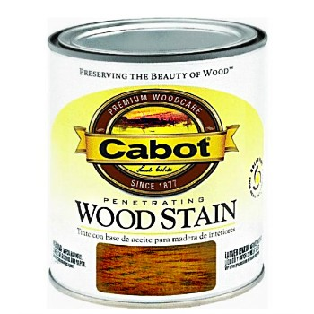 Penetrating Wood Stain, Red Mahogany~Gallon