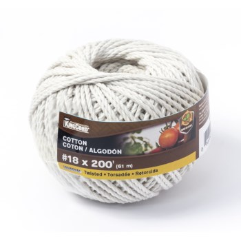 200ft. #18 Cotton Twine