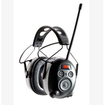 3M 90542-3DC Worktunes Earmuff