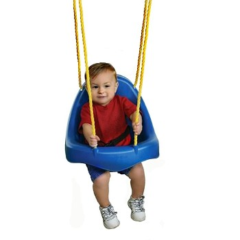 Swing N Slide NE5027 Child Seat
