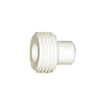 Male Hose Adapter, 1/2 inch