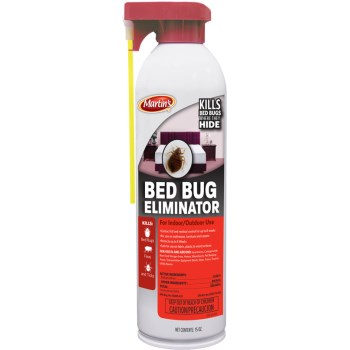 0328 15oz Bed Bug Eliminator