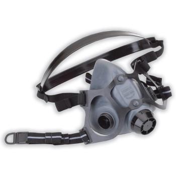 Honeywell  550030M 1/2 Mask Md Respirator 550030M