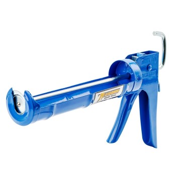 E-Z Smooth Caulk Gun ~ 1/10 Gallon