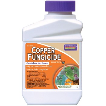 Copper Fungicide Concentrate ~ Pint