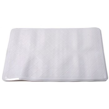 Wh Bath Tub Mat
