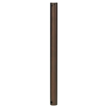 "Ceiling Fan Downrod~Antique Bronze,  3/4"" x 48"""