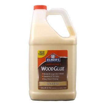 Elmers   E7050 Carpenters Wood Glue ~ Gallon