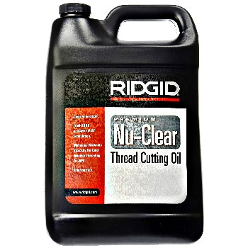 NuClear Thread Cutting Oil  ~  Gallon