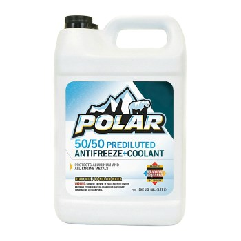 150 1g 50/50 Green Antifreeze