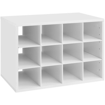 Storage Cubby~ 12 holes