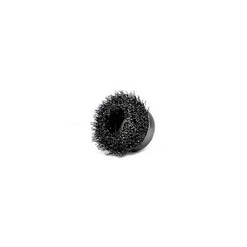 Weiler 36031 3in. Crimped Cup Brush