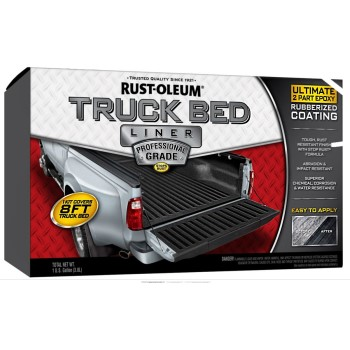 Truck Bed Liner ~ Professional Grade
