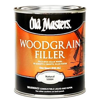 Woodgrain Filler, Interior - Natural ~ Gallon