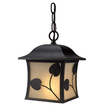 Outdoor Hanging Light,  Madison Design,  One Light