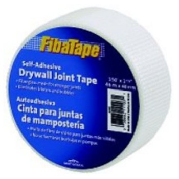 "Fibatape FDW6710-U Mesh Tape, Drywall Joint Tape  ~ 1-7/8"" x 300 ft"