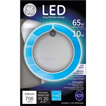 Led 10w R30 Flood Bulb