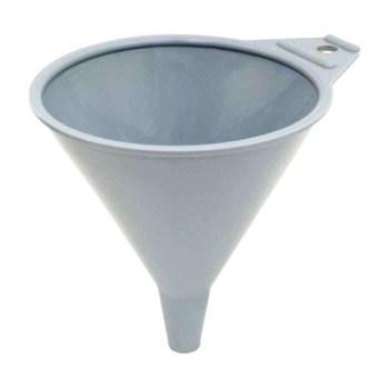 Warren Dist F3005007 Flo-Tool Polyethylene Funnel ~ 1/2 Pint