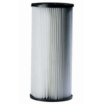 Pleat/Carb Filter