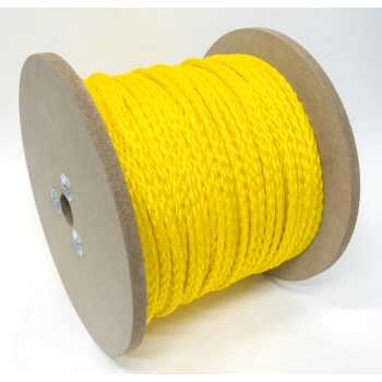 1/2in. X250ft. Poly Rope