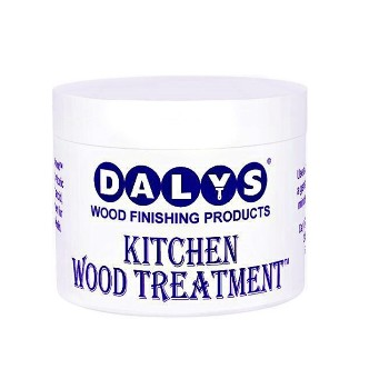 Kitchen Wood Treatment ~ 4 oz