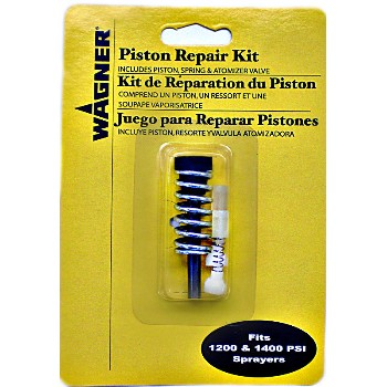 Paint Gun Repair Kit
