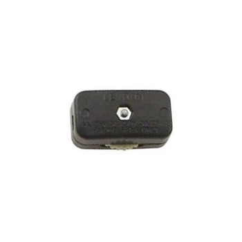 Leviton 065-423-3 Brn Mini Cord Switch