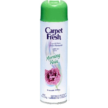 Upc 041737280037 Carpet Fresh 280136 No Vacuum Aerosol