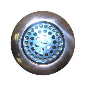4in Flat Top Strainer