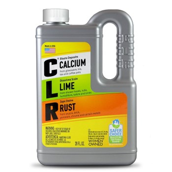 CLR CL-12 Calcium Lime & Rust Remover