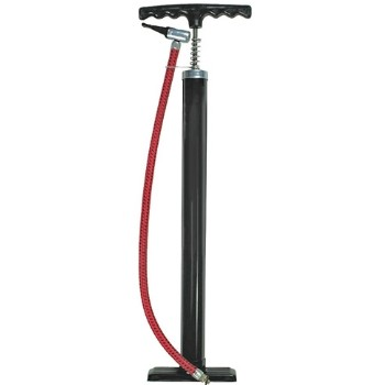 Tire Pump ~ 50 PSI