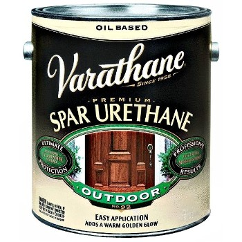 Buy The Rust Oleum 9251 Varathane Exterior Spar Urethane Gloss Pint Hardware World