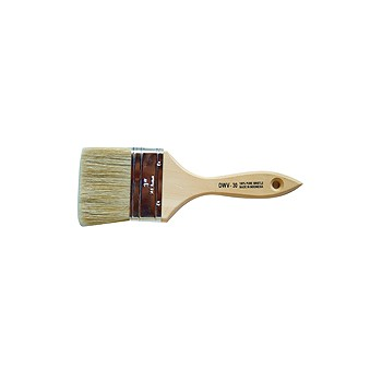 1in. Double Thick Brush
