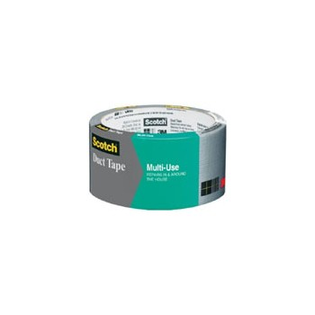 "3M 051131980099 Duct Tape, Multi-Use ~ 2"" x 60 yard"