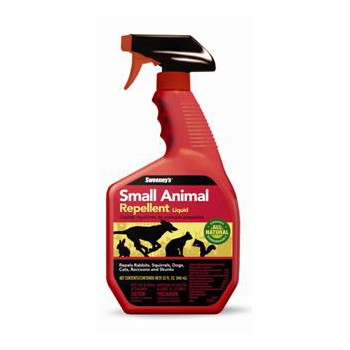 Small Animal Repellent Spray 32 oz