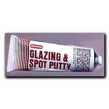 3M 651 Glazing and Spot Putty