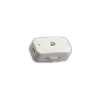 Leviton C24-00423-3KW Cord Switch