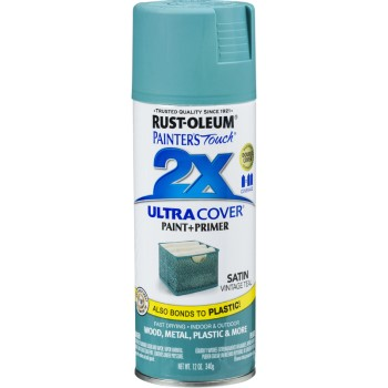 Buy The Rust Oleum 316292 Sp St Vintage Teal 2x Hardware World